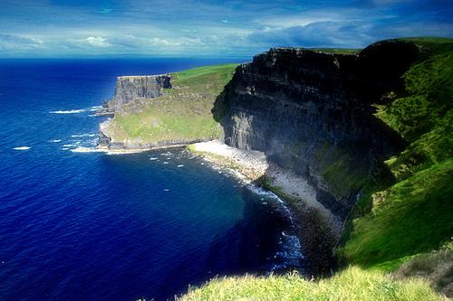 Irlanda fotograflari